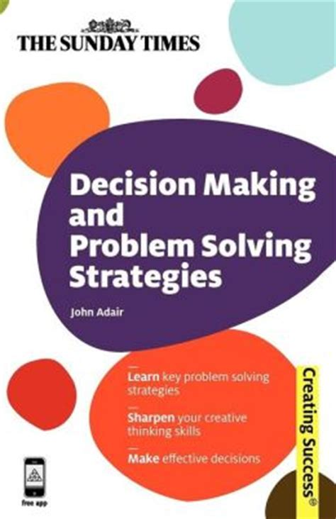 Problem-Solving Skills: Definitions and Examples Indeedcom