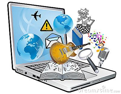 Effects Of Technology; essays research papers